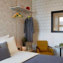 Отель Max Brown Kudamm 3* Номер Комфорт с различными типами кроватей фото 2