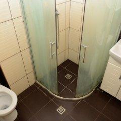 Апартаменты Lviv's University apartments ванная