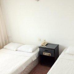 Tatlisu Kirtay Hotel 3* Стандартный номер с различными типами кроватей фото 4
