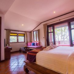 Отель Baan Thai Lanta Resort 4* Вилла Делюкс фото 2