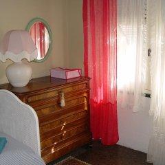 Отель Villino delle Rose Генуя детские мероприятия