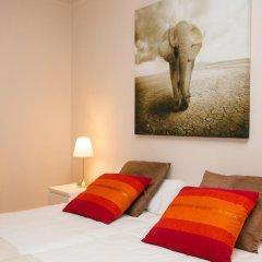 Отель Fantastic Sagrada Familia комната для гостей фото 5