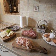 Отель Fattoria Le Vegre Италия, Лимена - отзывы, цены и фото номеров - забронировать отель Fattoria Le Vegre онлайн питание фото 2