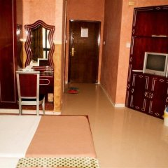Отель Shalimar Park Стандартный номер с различными типами кроватей