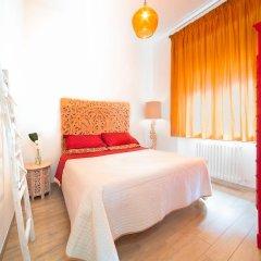 Отель Festina Lente B&B Порто Реканати комната для гостей фото 2