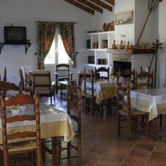 Отель Casa Fina Hotel Rural - Adults Only Испания, Кониль-де-ла-Фронтера - отзывы, цены и фото номеров - забронировать отель Casa Fina Hotel Rural - Adults Only онлайн питание фото 3