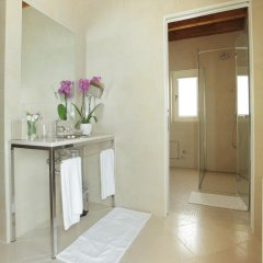 Отель La Fiermontina - Urban Resort Lecce 5* Улучшенный номер фото 2