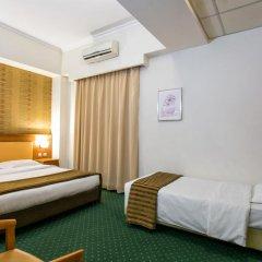Athens Cypria Hotel 4* Стандартный номер с различными типами кроватей фото 2