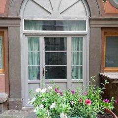 Отель Soggiorno Pitti 3* Номер категории Эконом с различными типами кроватей фото 8
