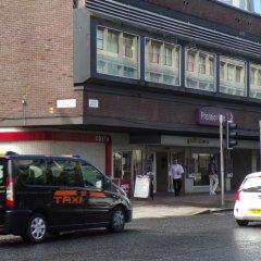 Отель City Centre James Watt Suite городской автобус