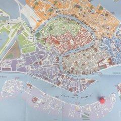 Отель La Gondola Rossa Италия, Венеция - отзывы, цены и фото номеров - забронировать отель La Gondola Rossa онлайн фото 6