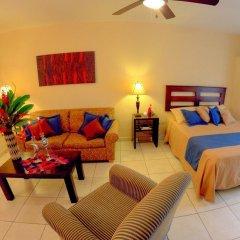 Plaza Magdalena Hotel комната для гостей фото 4