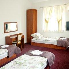 Отель Hanunu Hostel Польша, Варшава - отзывы, цены и фото номеров - забронировать отель Hanunu Hostel онлайн комната для гостей фото 5