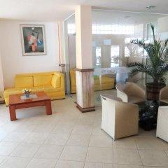 Hotel Onyx интерьер отеля