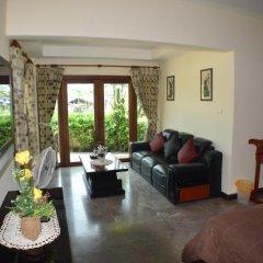 Отель Baan Suan комната для гостей фото 2