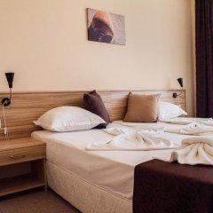 Отель Ivian Family Hotel Болгария, Равда - отзывы, цены и фото номеров - забронировать отель Ivian Family Hotel онлайн комната для гостей фото 5