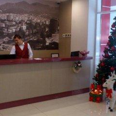 Sky 2 Hotel интерьер отеля фото 3