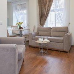 Апартаменты Natalex Apartments Студия с различными типами кроватей фото 10