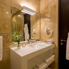 Отель Kecharis 4* Номер Делюкс с разными типами кроватей