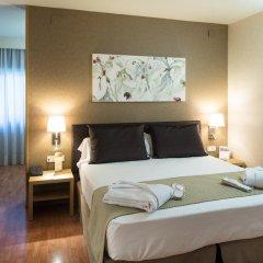Отель Catalonia Albeniz 3* Улучшенный номер фото 5