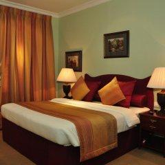 Отель Suisse 4* Стандартный номер фото 2