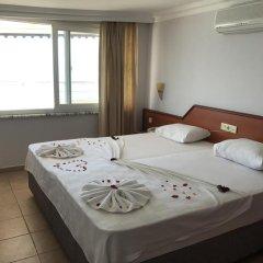 Muz Hotel 3* Стандартный номер с различными типами кроватей фото 2