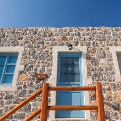 Отель H Hotel Pserimos Villas Греция, Калимнос - отзывы, цены и фото номеров - забронировать отель H Hotel Pserimos Villas онлайн балкон