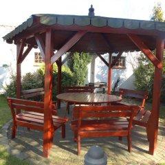 Отель Motel Comet Польша, Кобыльница - отзывы, цены и фото номеров - забронировать отель Motel Comet онлайн фото 7