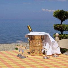 Отель Miramare Hotel Греция, Ситония - отзывы, цены и фото номеров - забронировать отель Miramare Hotel онлайн помещение для мероприятий фото 2