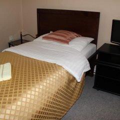 Hotel Roosevelt 3* Стандартный номер фото 2