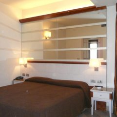 Hotel Eden 3* Стандартный номер с двуспальной кроватью фото 10