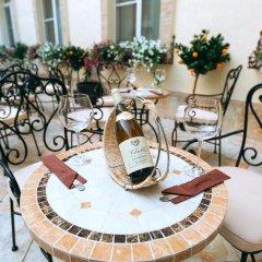 Гостиница Арагон балкон