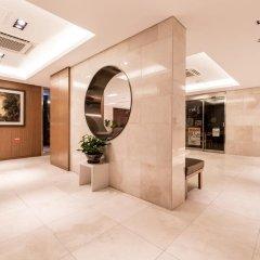 Отель Aventree Jongno Сеул интерьер отеля фото 3