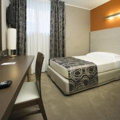 Hotel Soperga 3* Стандартный номер с различными типами кроватей фото 3