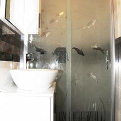 Terra Kaya Villa Турция, Кесилер - отзывы, цены и фото номеров - забронировать отель Terra Kaya Villa онлайн ванная фото 2