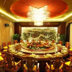 Отель Juny Oriental Hotel Китай, Пекин - отзывы, цены и фото номеров - забронировать отель Juny Oriental Hotel онлайн интерьер отеля фото 2