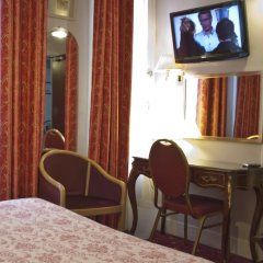 Hotel Hippodrome 2* Стандартный номер с двуспальной кроватью фото 6