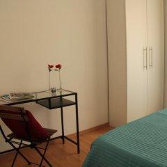 Отель Rooms In Rome 2* Стандартный номер с различными типами кроватей фото 27