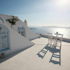 Hotel Galini пляж фото 2