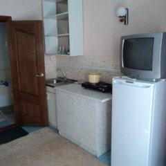 Гостиница Guest House Nika Апартаменты с двуспальной кроватью фото 49