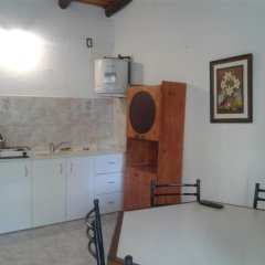 Отель Amanecer En Cuyo Вейнтисинко де Майо в номере