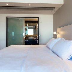 Отель Hilton Helsinki Kalastajatorppa 4* Полулюкс с разными типами кроватей фото 2