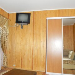 Гостиница Отельно-оздоровительный комплекс Скольмо удобства в номере