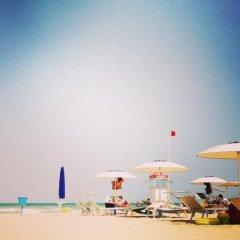 Отель Appartamento Angiolieri пляж