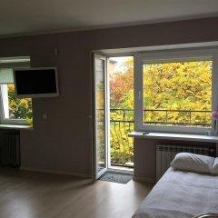 Апартаменты Centre Apartment комната для гостей