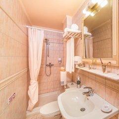 Arcadion Hotel 3* Стандартный номер с 2 отдельными кроватями фото 14