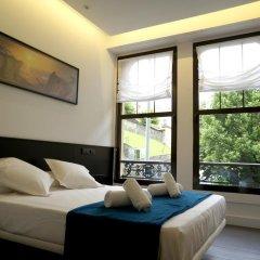 Отель Loaldia Испания, Сан-Себастьян - отзывы, цены и фото номеров - забронировать отель Loaldia онлайн комната для гостей фото 3
