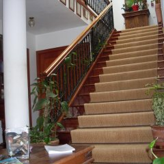 Отель Posada de Trapa интерьер отеля фото 3