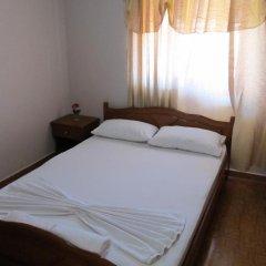 Hotel Aulona 2* Стандартный номер с двуспальной кроватью фото 6