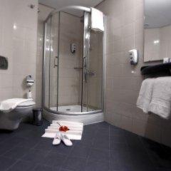 Отель ibis Amman ванная